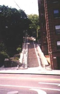 230 St Staircase