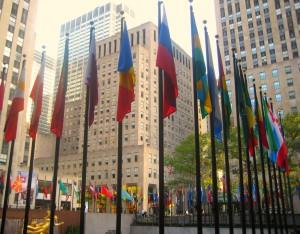 Rockefeller Plaza2