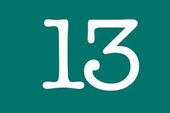 13 RW