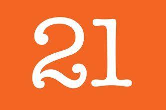 21 RW