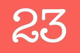 23 RW