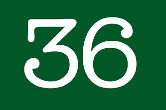 36 RW