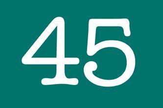 45 RW