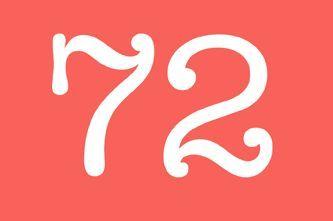 72 RW