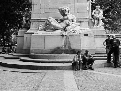 Columbus Circle 1