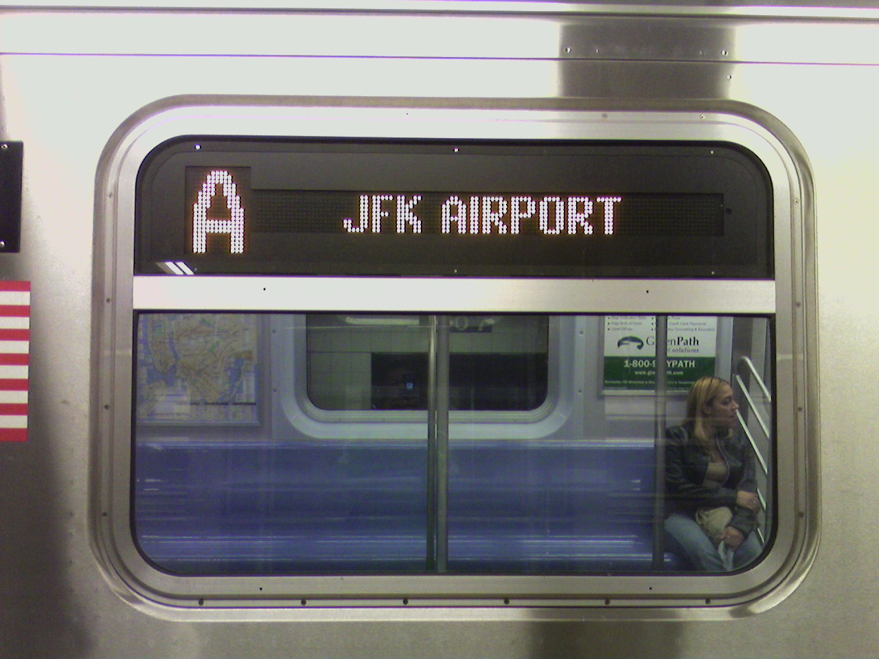 JFK 2