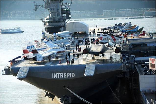 Intrepid 1